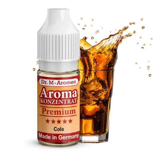 Dr. Multhaupt Premium Aroma Konzentrat Cola