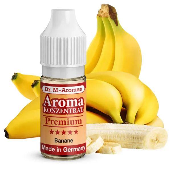 Dr. Multhaupt Premium Aroma Konzentrat Banane