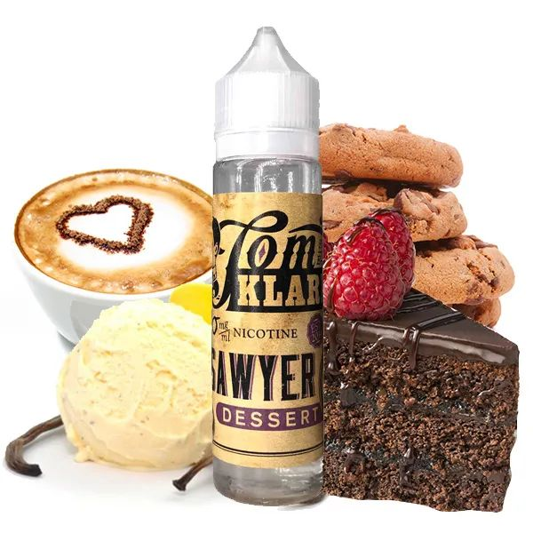 TOM KLARK'S - Tom Sawyer Dessert
