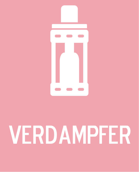 Sale Verdampfer