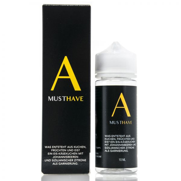 Must Have Aroma A
