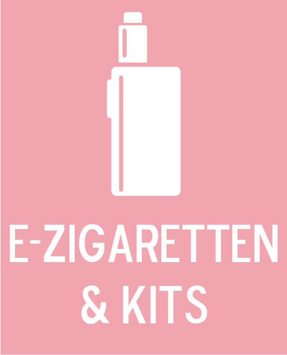 Sale E-Zigaretten & Kits