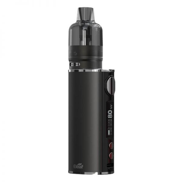 Eleaf - iStick T80 Kit - 3000 mAh - inkl. GTL Pod