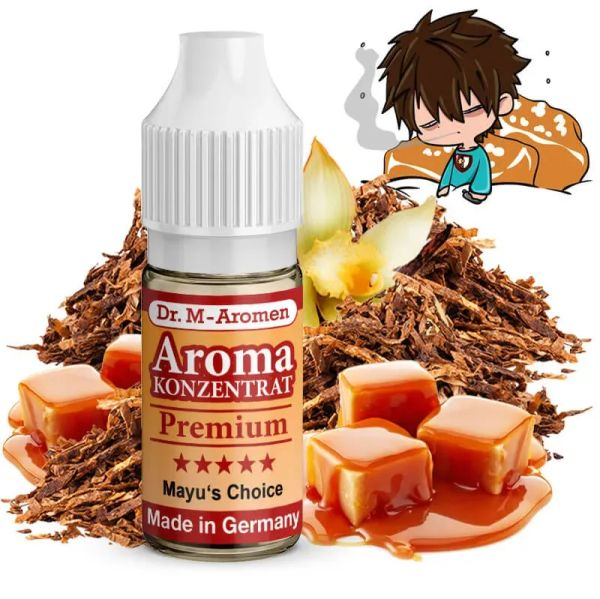 Dr. Multhaupt Mayu's Choice Aroma Konzentrat