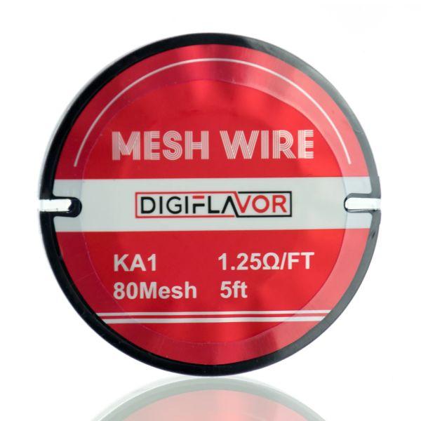 Digiflavor Mesh Wire 1,5 Meter