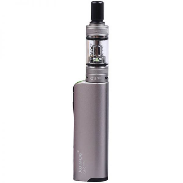 JUSTFOG Q16 Pro Kit 900 mAh