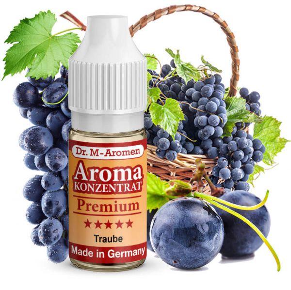 Dr. Multhaupt Premium Aroma Konzentrat Traube
