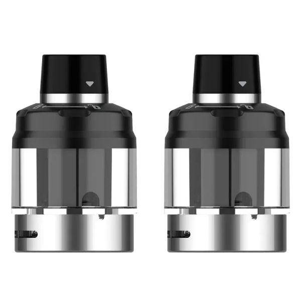 Vaporesso - GTX Pod - Ersatzpods - 2 Stk. - 4 ml