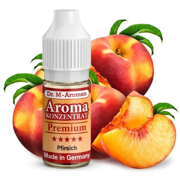 Dr. Multhaupt Premium Aroma Konzentrat Pfirsich
