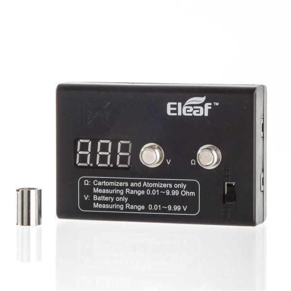Ohm- & Voltmeter Eleaf