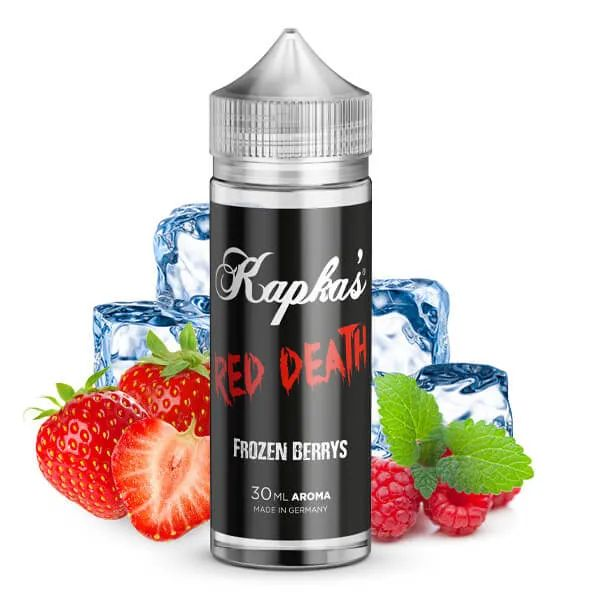 Kapka's Flava - Red Death - 30 ml