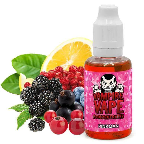 Vampire Vape - Pinkman - Aroma Konzentrat 30 ml