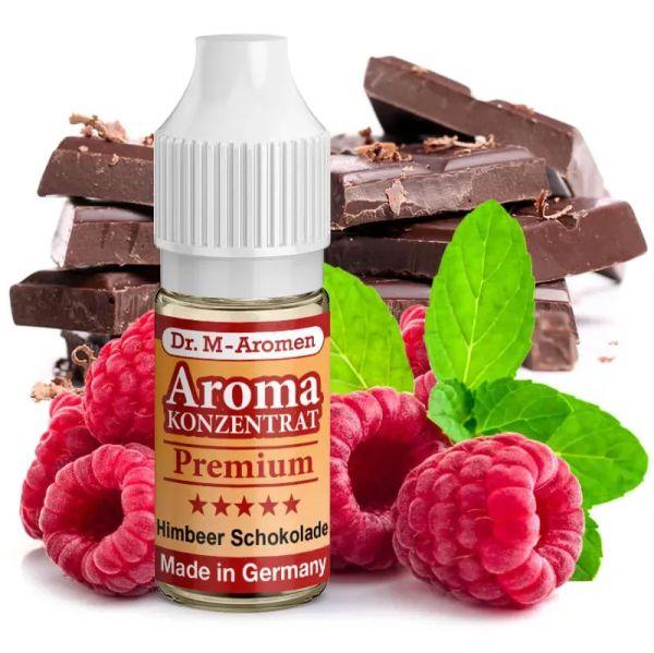 Dr. Multhaupt Himbeer Schokolade Premium Aroma Konzentrat