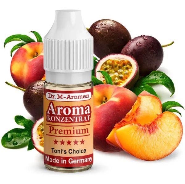 Dr. Multhaupt Toni's Choice Aroma Konzentrat