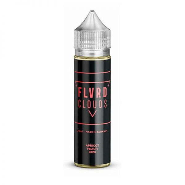 FLVRD CLOUDS - Pink - 20 ml
