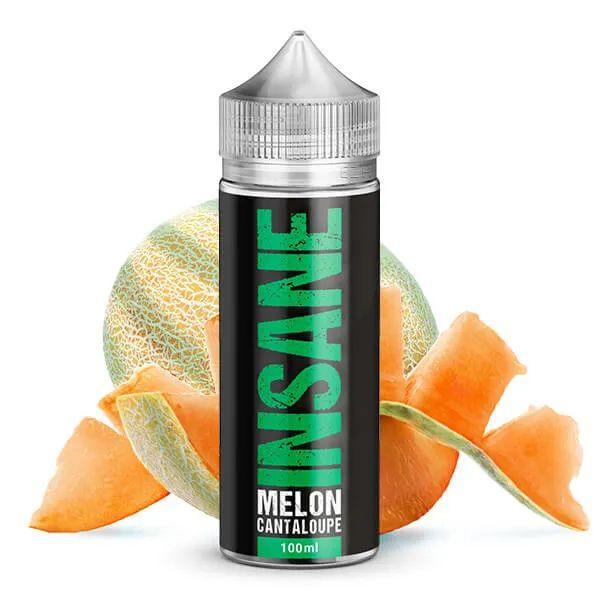 Insane - Melon Cantaloupe - 100 ml