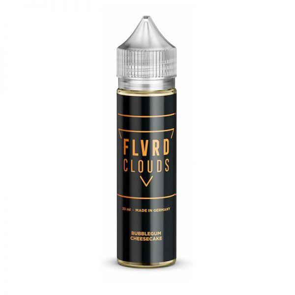 FLVRD CLOUDS - Orange - 20 ml