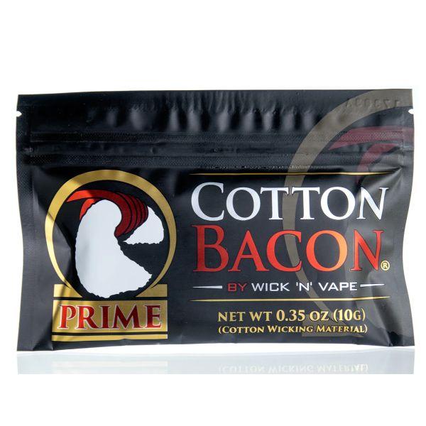 Wick 'N' Vape Cotton Bacon Prime Watte