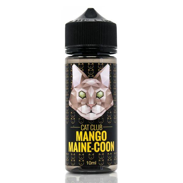 Copy Cat Cat Club Mango Maine-Coon Aroma