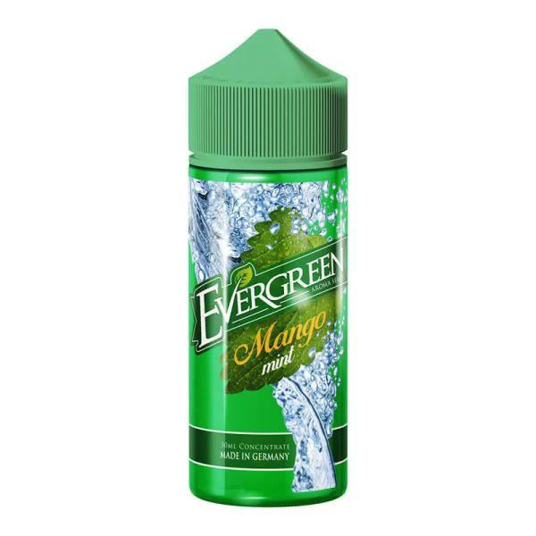 Evergreen - Mango Mint - 30 ml - Aroma