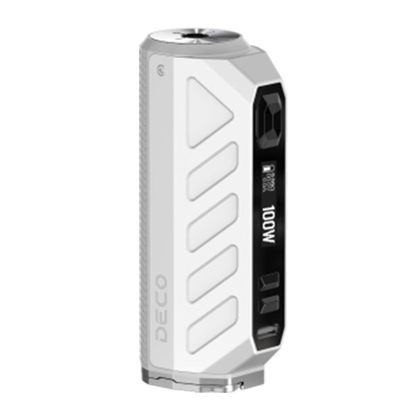 Aspire - Deco Mod - Akkuträger - 100W