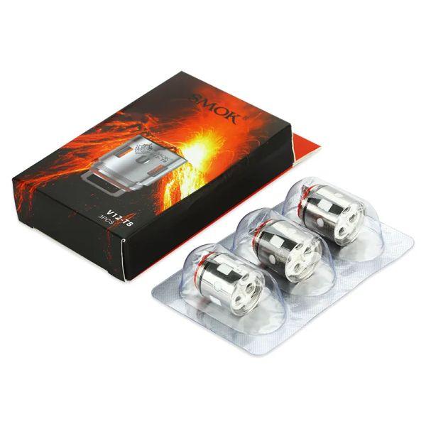 SMOK V12-T8 Verdampferköpfe für TFV12 3er-Pack