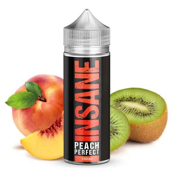 Insane - Peach Perfect - 100 ml