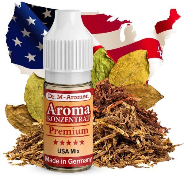 Dr. Multhaupt Premium Aroma Konzentrat USA Mix