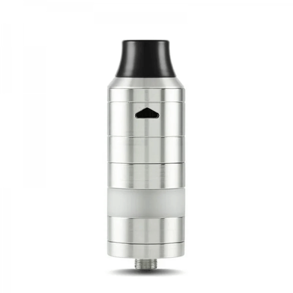 Steampipes - Corona V8 - DL 810er Edition - Edelstahl