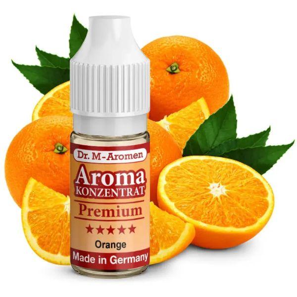 Dr. Multhaupt Premium Aroma Konzentrat Orange