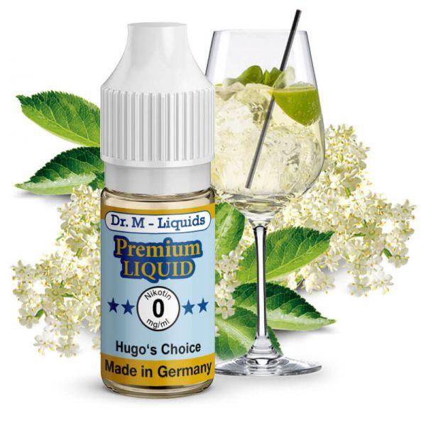 Dr. Multhaupt Hugo's Choice Premium E-Liquid