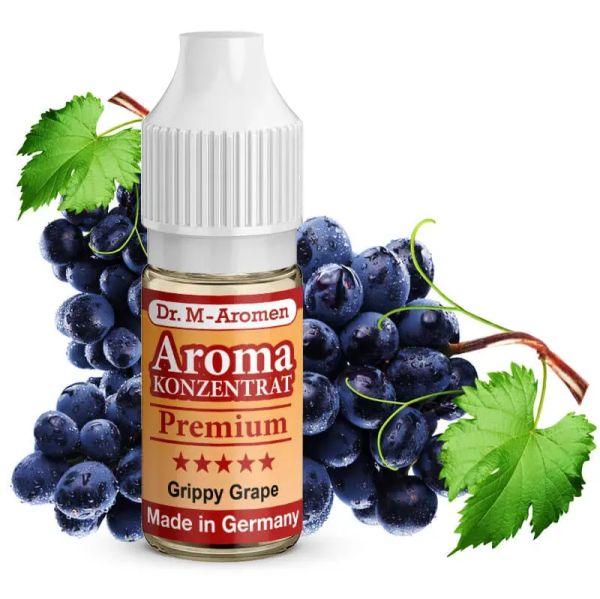 Aroma Dr Multhaupt Grippy Grape Traube lecker