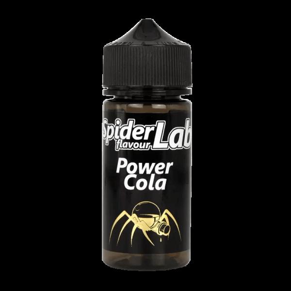 SpiderLab - Power Cola - Aroma 18 ml