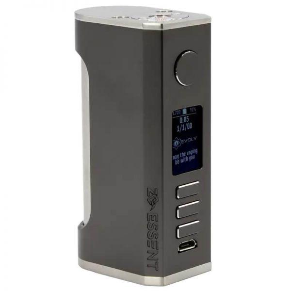 ZQ - Essent - DNA75 - 75 Watt - Akkuträger