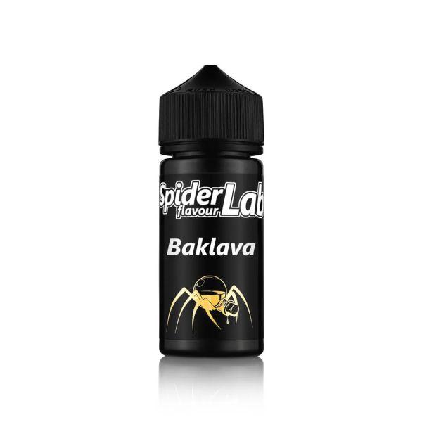 SpiderLab - Baklava - Aroma 13,5 ml
