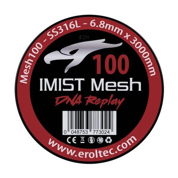 Imist - SS316SSL Mesh Wire - 3 Meter - 100/150/200/300