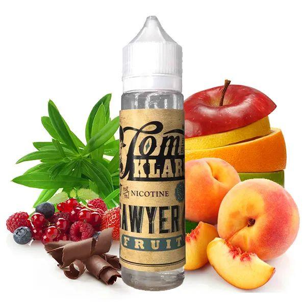 TOM KLARK'S - Tom Sawyer Frucht