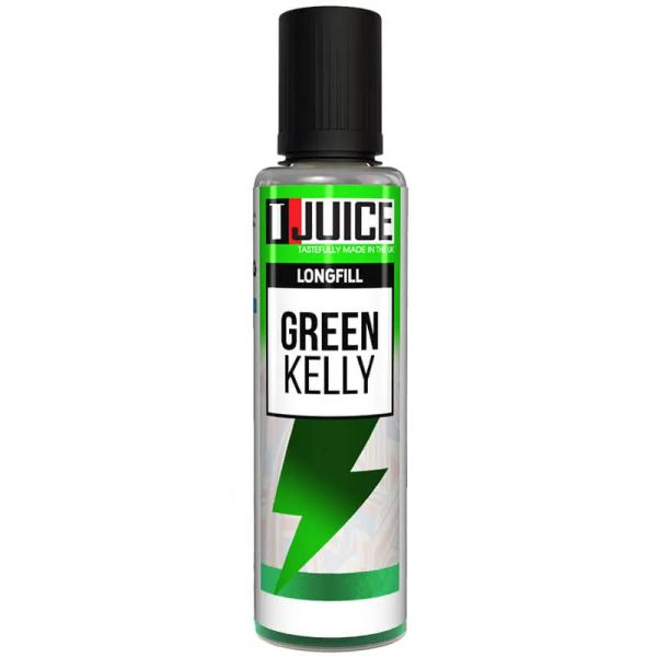 T-Juice - Green Kelly - Longfill Aroma - 20ml