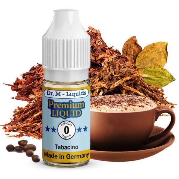 Dr. Multhaupt Tobacino Premium E-Liquid