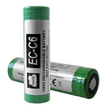 Enercig 18650-ec-c6 3000 Mah Akku DX11357