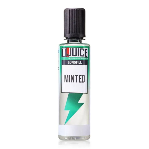 T-Juice - Minted - Longfill Aroma - 20ml