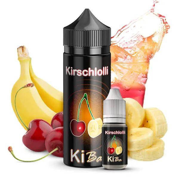 Kirschlolli - KiBa - Aroma 10 ml