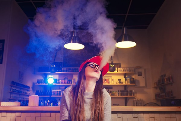 E-Zigaretten: Bericht der britischen Regierung 2020 | dinamo.koeln Dampferblog