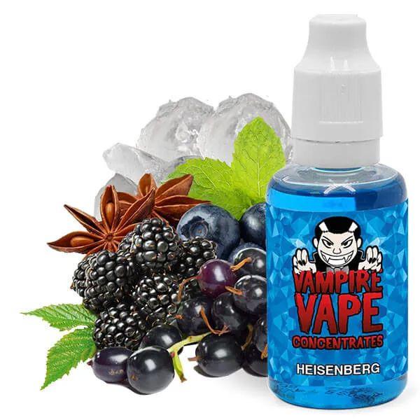 Vampire Vape Heisenberg Aroma Konzentrat 30 ml