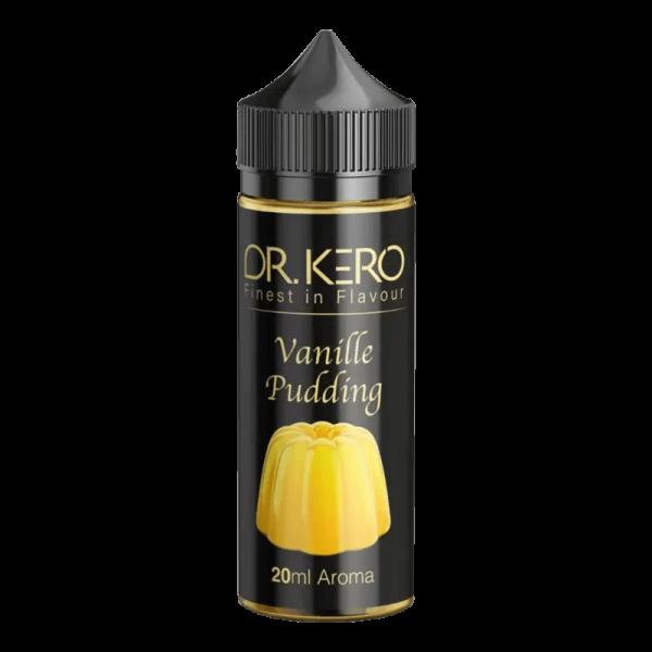 Dr. Kero - Vanillepudding - Aroma 20 ml