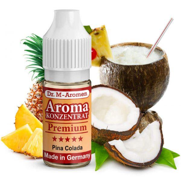 Dr. Multhaupt Pina Colada Aroma Konzentrat
