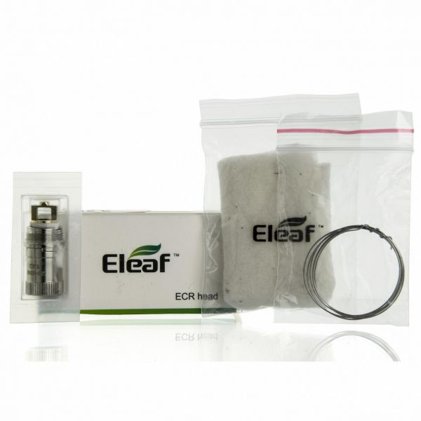 Eleaf Ecr Selbstwickel-verdampferkopf DX10416 Main Image