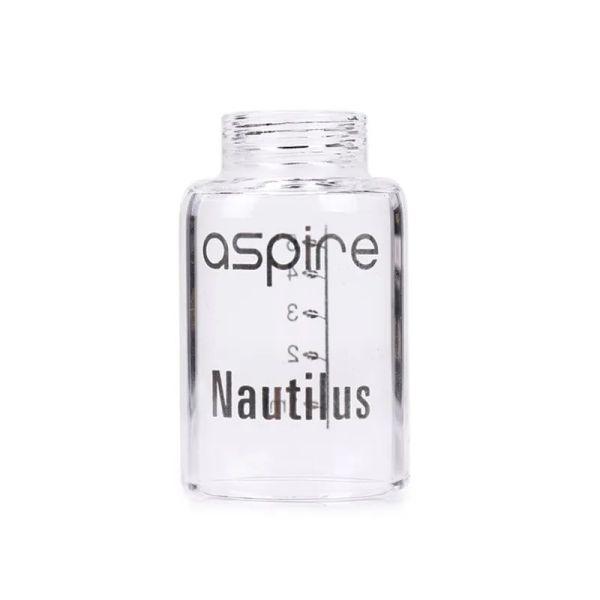 Aspire Nautilus Glastank