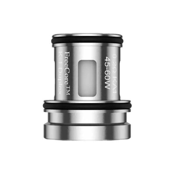 Vapefly - Kriemhild 2 - K-Serie Coils- 0,2/0,3 Ohm - 3 Stk.
