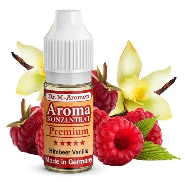 Dr. Multhaupt Premium Aroma Konzentrat Himbeer / Vanille